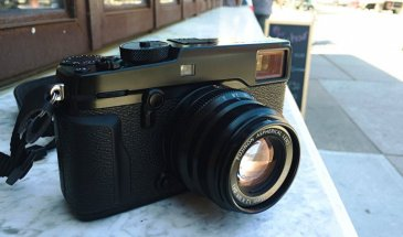 Fujifilm X-Pro2 In-Depth Review of the Mirrorless Camera