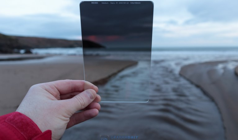 Graduated ND Filters: Still essential for Landscape Photography?