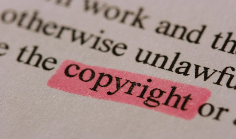 Copyright: Tips to Protect Your Digital Images from Theft