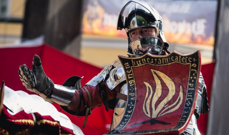 Event Photography – Medieval Tournament