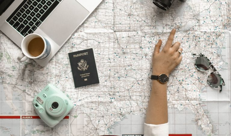 What To Pack For International Trips In Travel Photography