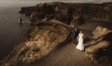 Photographer Focus – Alternative Wedding Photographer Tomasz Kornas