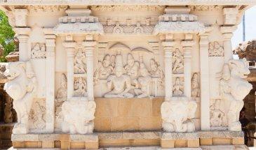 A Photo walk on the streets of Kanchipuram