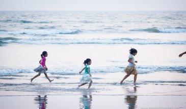 A Photo walk on the beaches of Chennai