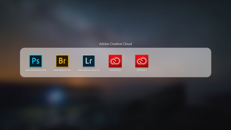 Latest Update Gives Adobe Lightroom Classic CC A Facelift