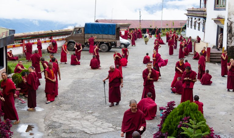 An Adventurous Photo trip to Sikkim: Meeting the heart of the Himalayas