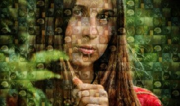 How to Create a Photo Mosaic in Photoshop: Final Touches