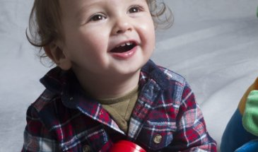 Why is Children Photography A Special Topic to Consider?