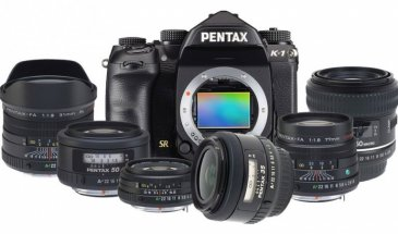 Best 8 Pentax Cameras for Photographers