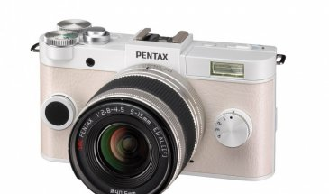 Pentax Q-S1 Review: A Cult Camera for Photographers