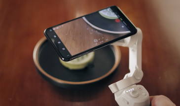 DJI OM4 Review: The Perfect Gimbal for any Smartphone