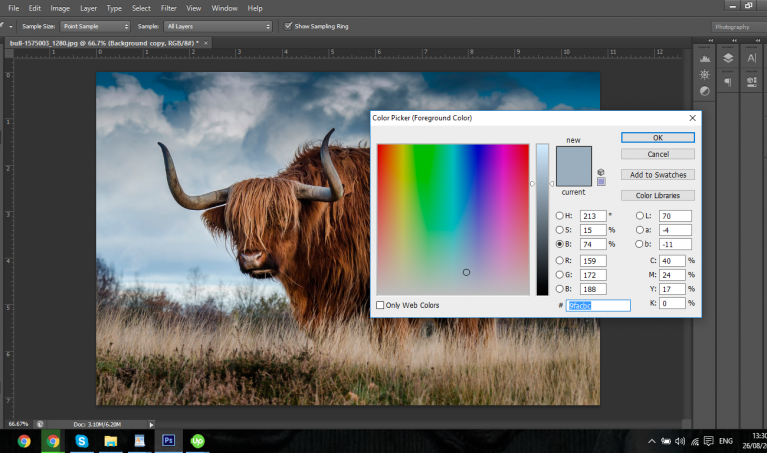Photoshop For Beginners Roundup – Part III