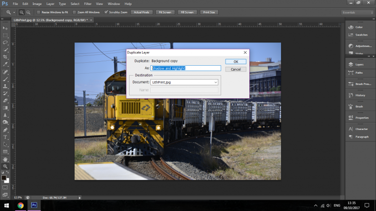 How to Create an Awesome Lith Print Effect in Adobe Photoshop