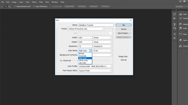 Collection of Useful and Free Photoshop Scripts - Designmodo