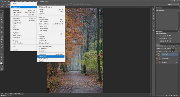 How to add an impressionist look to your photos using Photoshop