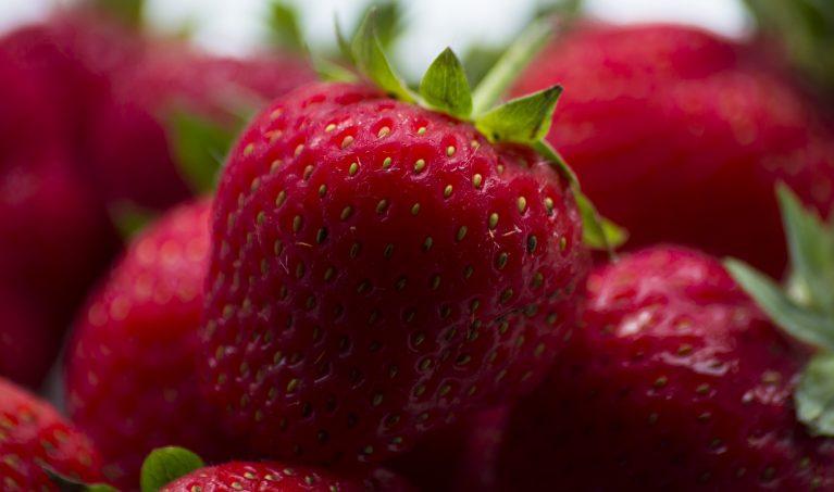 Farm Fresh Photos – Tips for Photographing Fruit and Veg