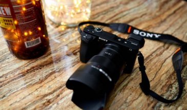 Sony A6500: In-Depth Review