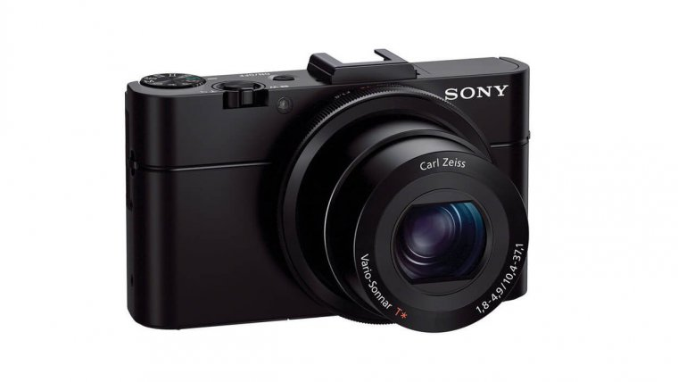 Sony Cyber-shot RX100 II Review: Second Edition of a Classic