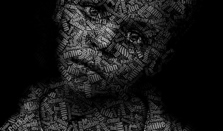 How to Create a Cool Text Portrait in Photoshop: Part 3