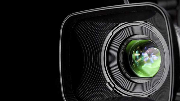Camcorder videos Amateur