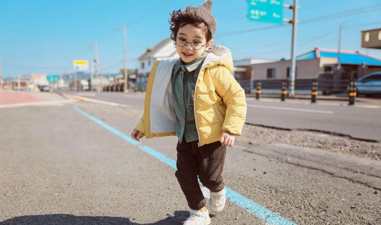 How To Avoid Meltdowns When Photographing Children Under 5