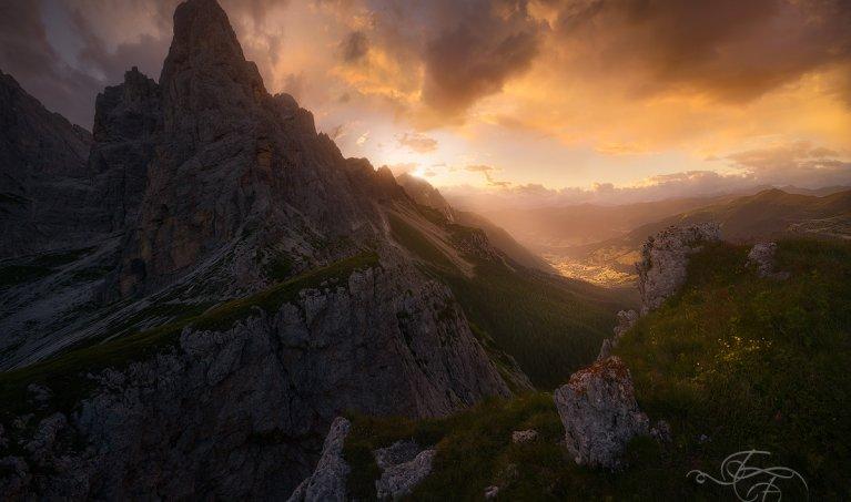 Photographer Spotlight: Interview with Enrico Fossati