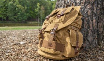 Vincov Calgary Bag for Photographers: Camera Bag Review