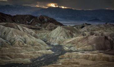 Death Valley: Photographing the Desert in Winter
