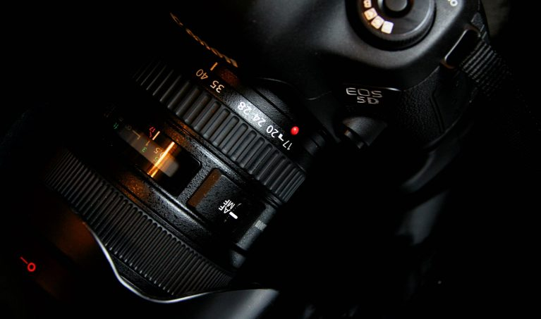Canon 5D Mark III - In-Depth Review For Keen Photographers