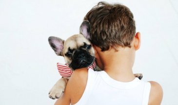 How to Photograph Children and Pets