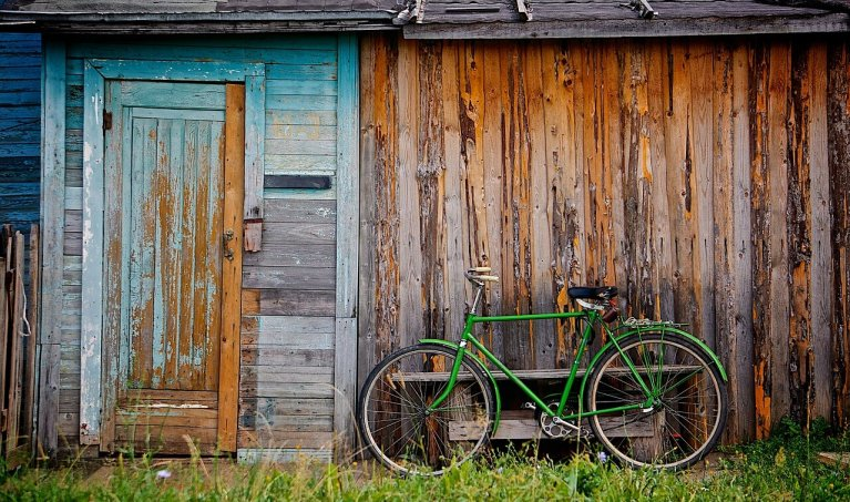 5 Tips for Taking Eye-Catching Bike Photos