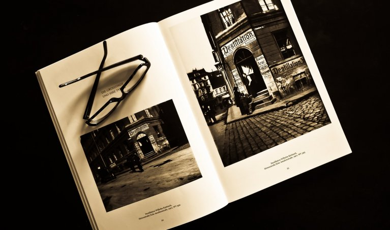 How To Start Your Own Photo Book