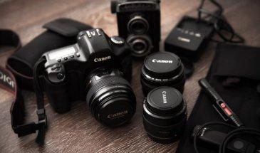 Don't Buy a Camera, Buy a Camera Brand