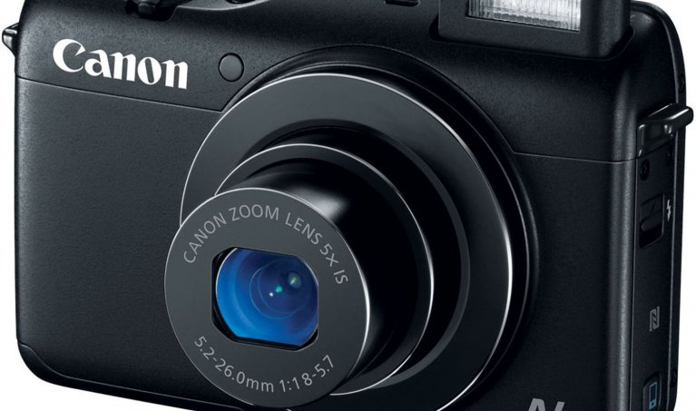 Canon PowerShot N100 Review: Another Compact Choice to Consider!