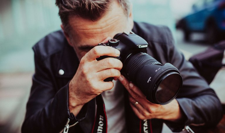 Maintaining Your Love for Photography as a Professional Photographer