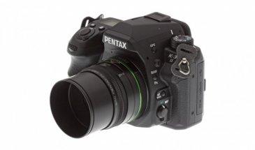 Pentax K-3 II Camera Review