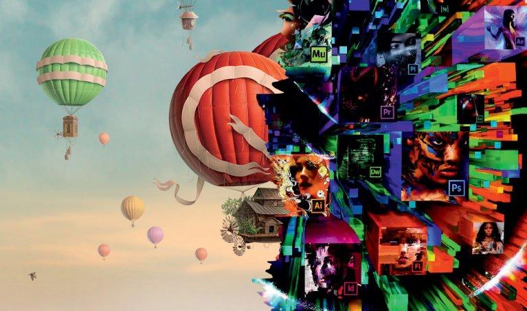 Photoshop Review: Photoshop Creative Suite vs Creative Cloud – Part 2