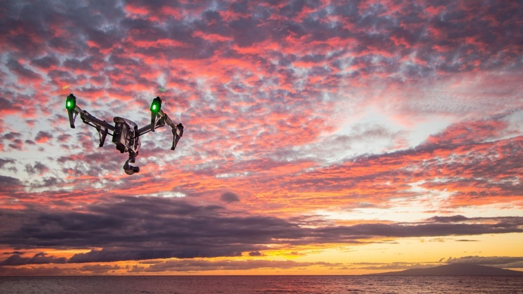16 Best Camera Drones Reviewed & Tested [UPDATED] | Sleeklens