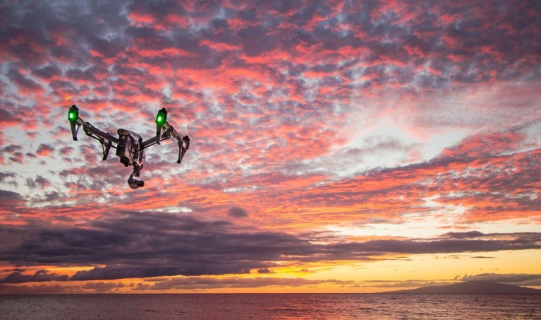 13 Best Drones to Buy and How to Use and Fly Them