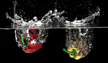 How to Capture Water Splash Photography