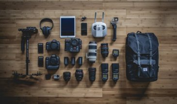 3 Rules for Budgeting Your Photography Gear