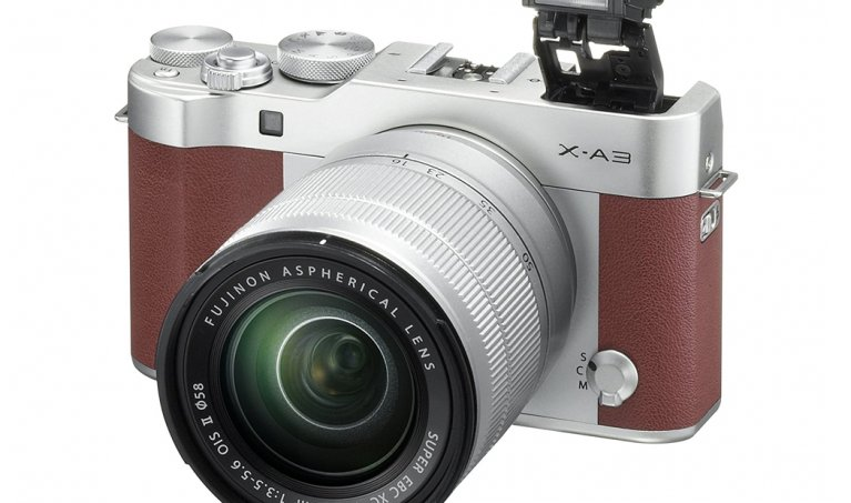 Fujifilm X-A3 Review: When Tradition Meets Technology