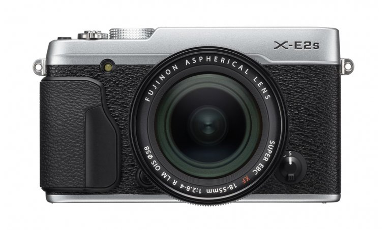 Fujifilm X-E2S Review