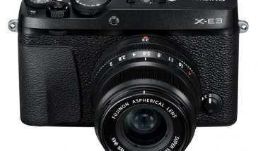 Fujifilm X-E3 Review: Let's define another classic!