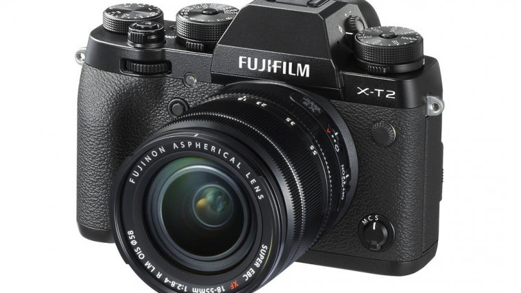 Fujifilm X-T2 Camera Review: Revisiting Mirrorless Classics!