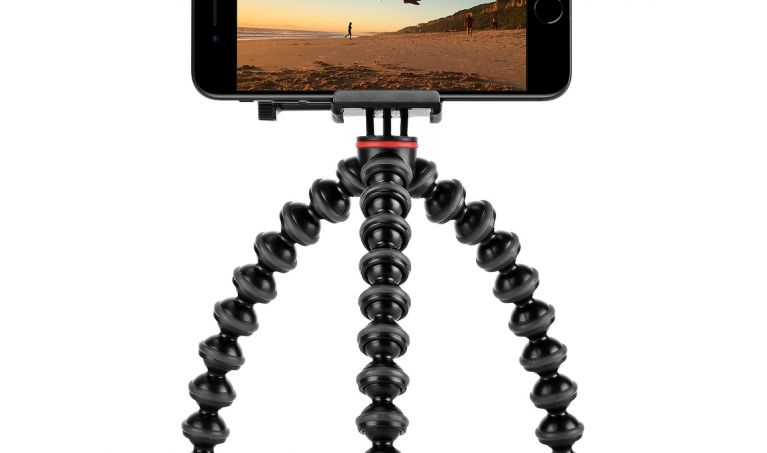 Benefits Of Having A Gorillapod in Your Travel Bag