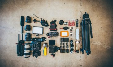 Basic Accessories Every Photographer Needs: From Filters to Bags