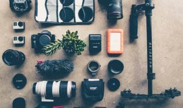 Basic Accessories Every Photographer Needs: Reflectors and Companions