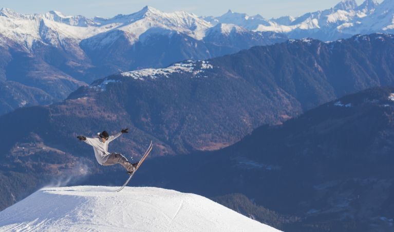 Beginner Tips For Extreme Sports Photography
