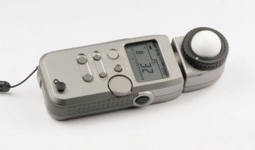 Tips and Tricks for Using a Light Meter